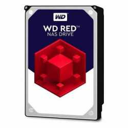 "WD 3.5"", 4TB, SATA3, Red Series NAS Hard Drive, 5400RPM, 64MB Cache"