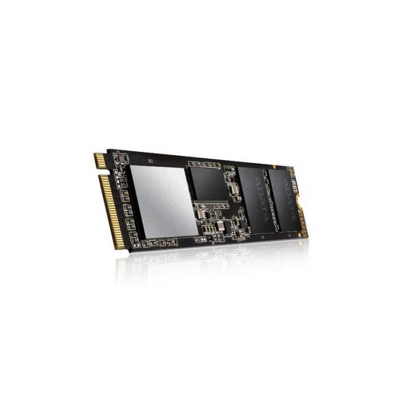 ADATA 256GB XPG SX8200 PRO M.2 NVMe SSD, M.2 2280, PCIe, 3D NAND, R/W 3500/1200 MB/s