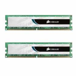 Corsair Value Select 16GB Kit (2 x 8GB), DDR3, 1600MHz (PC3-12800), CL11, DIMM Memory