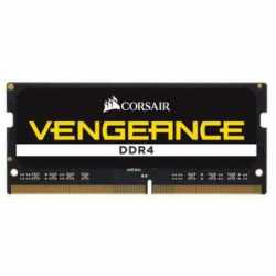 Corsair Vengeance 16GB, DDR4, 2400MHz (PC4-19200), CL16, SODIMM Memory