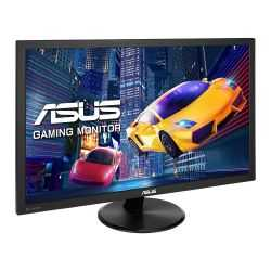 "Asus 27"" Gaming Monitor (VP278QG), 1920 x 1080, 1ms, VGA, 2 HDMI, DP, Speakers, FreeSync, VESA"